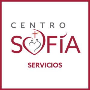Servicios Centro Sofía